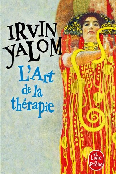 L Art De La Therapie